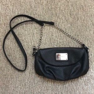 NINEWEST Chain Link Small Purse